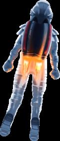 Astronauta Cohete Espacio