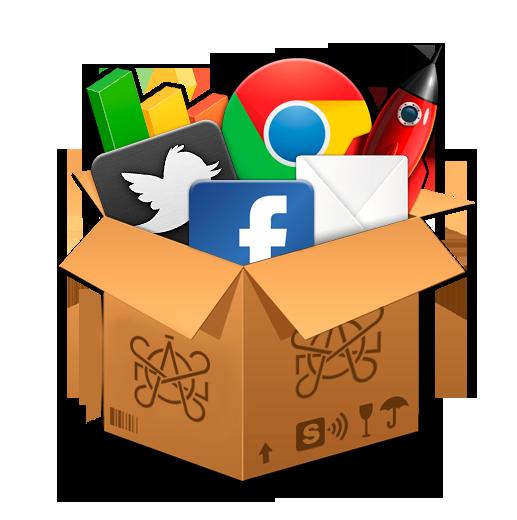 Caja Marketing Digital