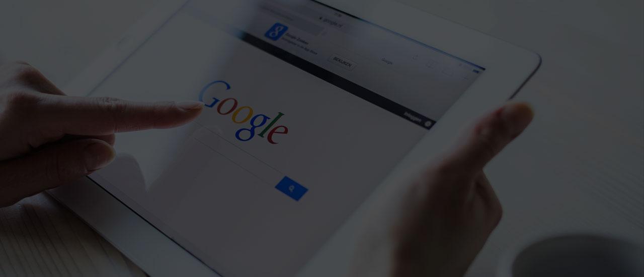 98% de las personas con intención de compra buscan en Google