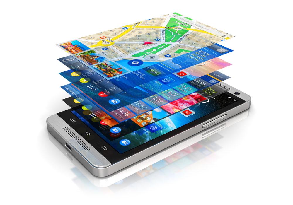 Aplicaciones Moviles Desarrollo Axon Digital
