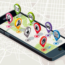 Desarrollo Apps Moviles GPS Geolocalizacion