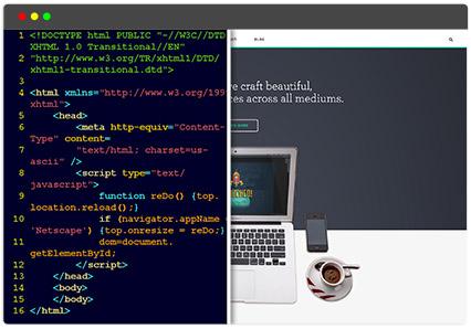 Desarrollo y Diseño Web Axón