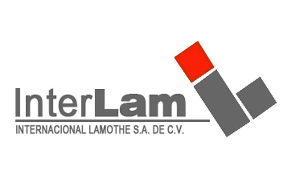Logotipo Interlam