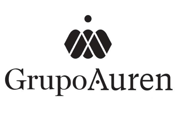Logotipo Grupo Auren