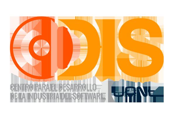 Logotipo CDIS