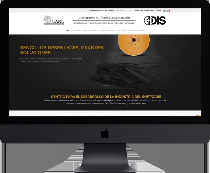 Desarrollo Web CDIS