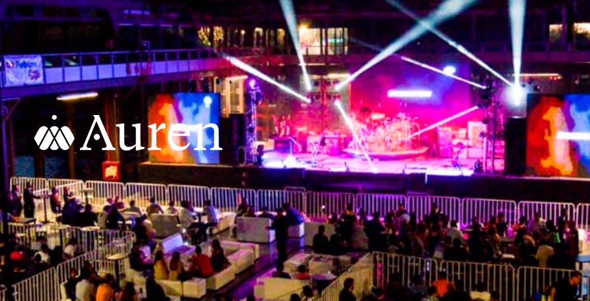 Banner Grupo Auren