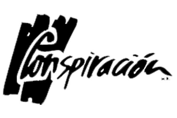 Logotipo Banda Conspiracion