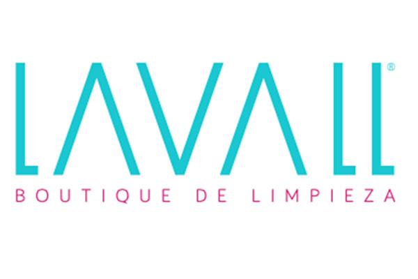 Logotipo Lavall