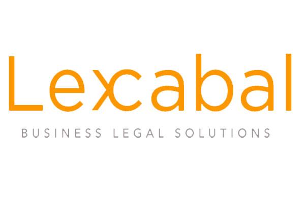 Logotipo Lexcabal