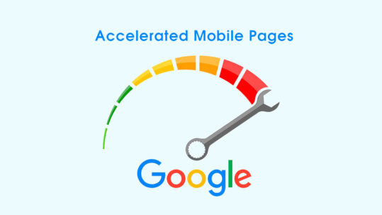 AMP Accelerated Mobiles Pages de Google