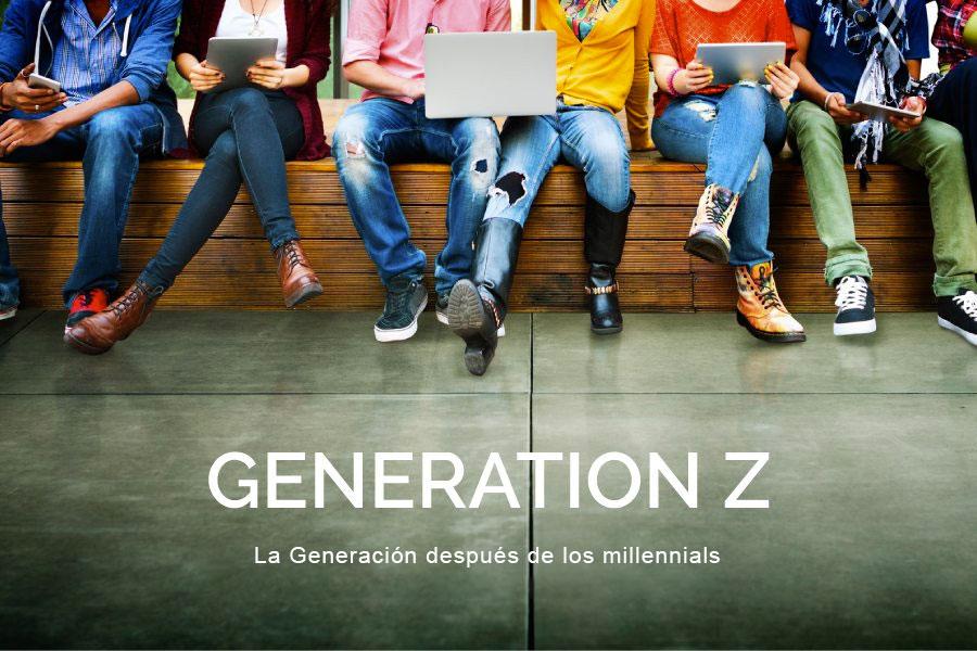 Marketing Digital para Generación Z