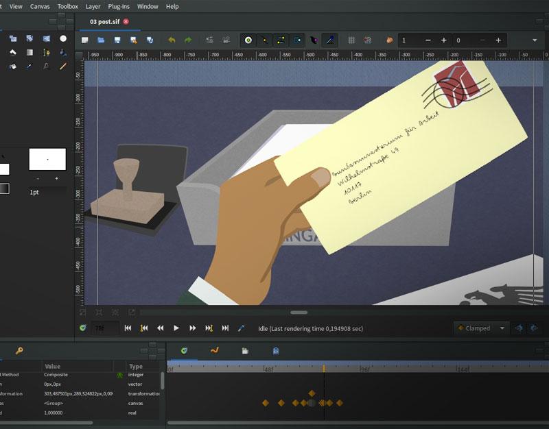 Videos Motion Graphics