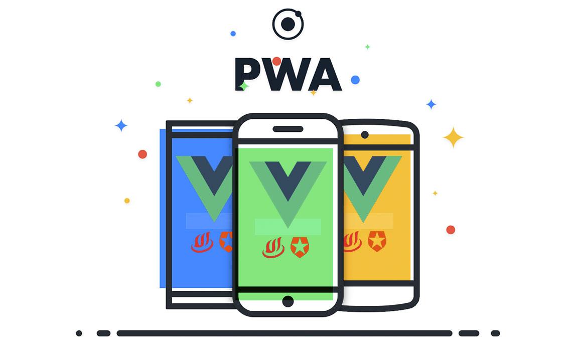 PWA aplicaciones website progresivos
