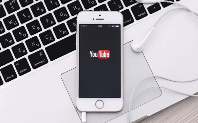 Youtube Videos verticales
