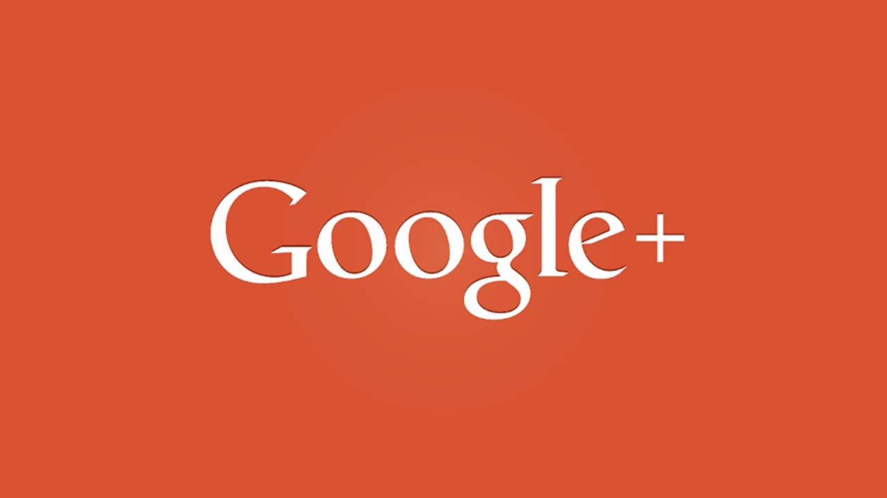Google Plus muere