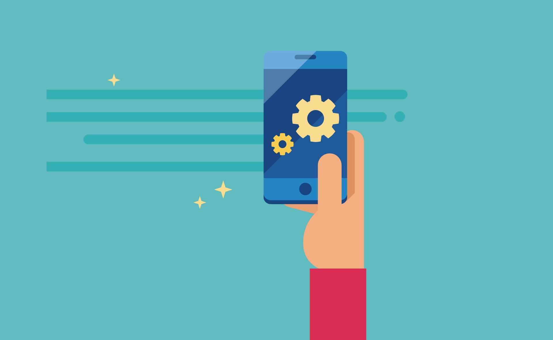 Marketing digital para usuarios de bancos
