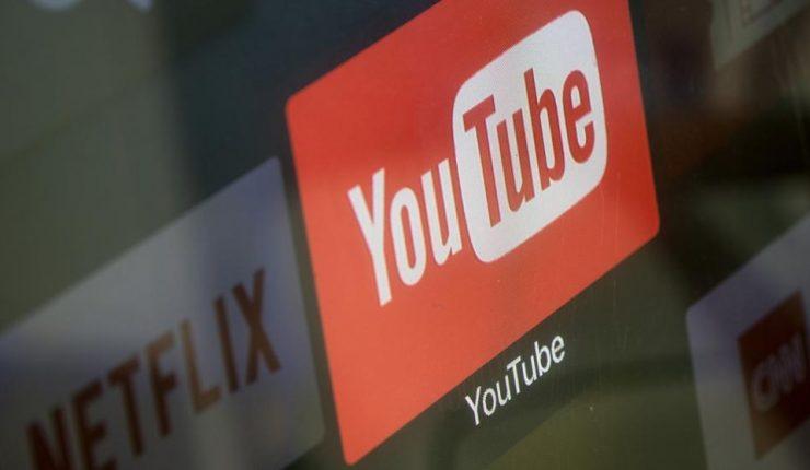 Películas en YouTube gratis
