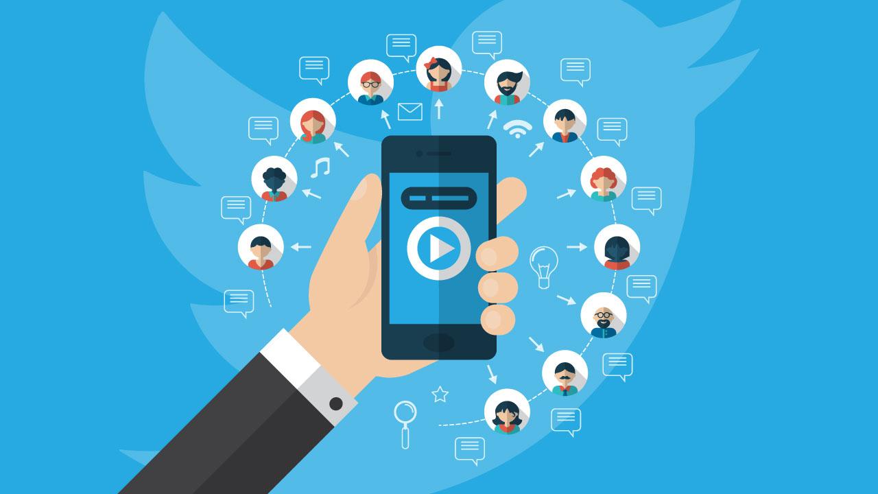 Campañas Redes Sociales 2018