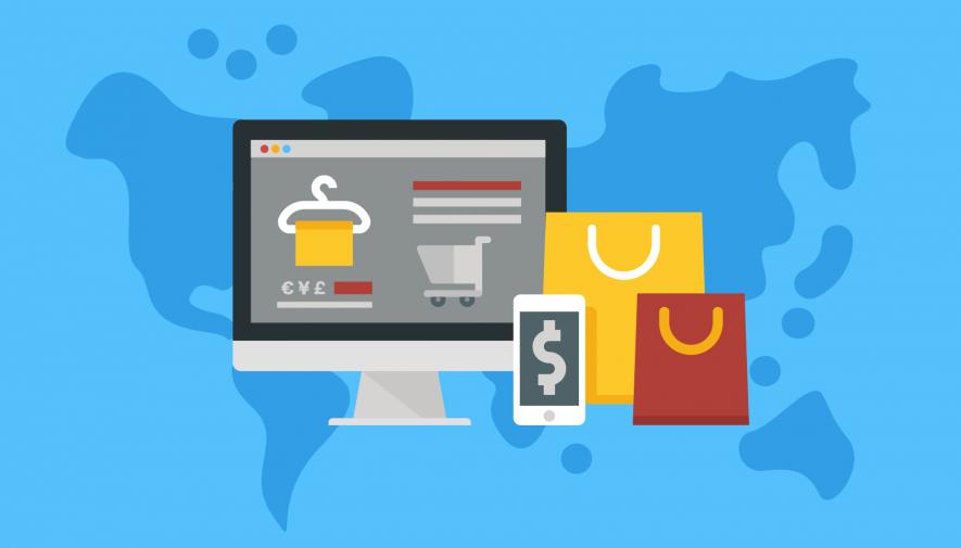 Desarrollo de E-Commerce internacional