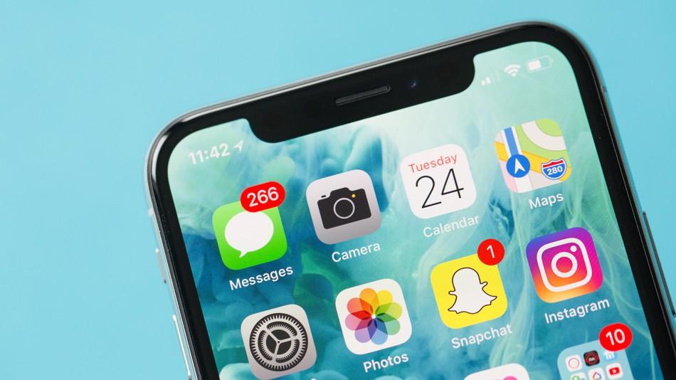 Novedades de aplicaciones en móviles
