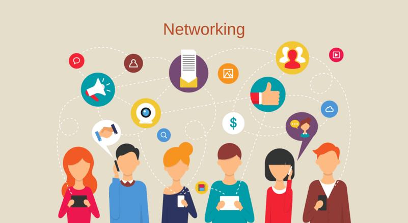 Networking y marca personal