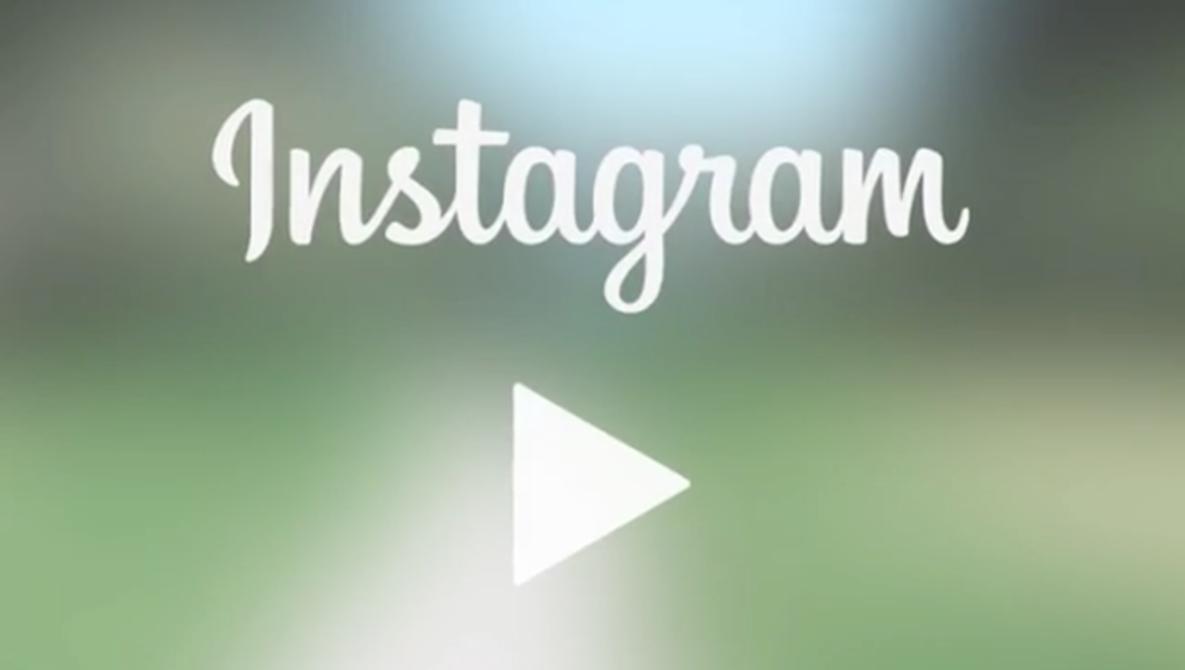 Instagram Video Programación