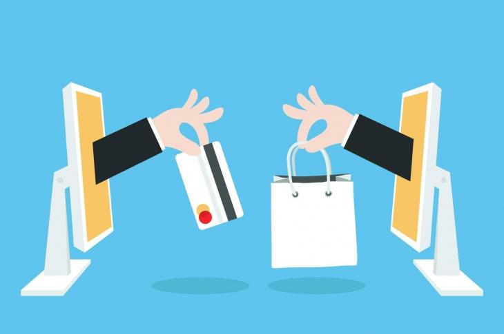 Ilustración e-commerce en méxico