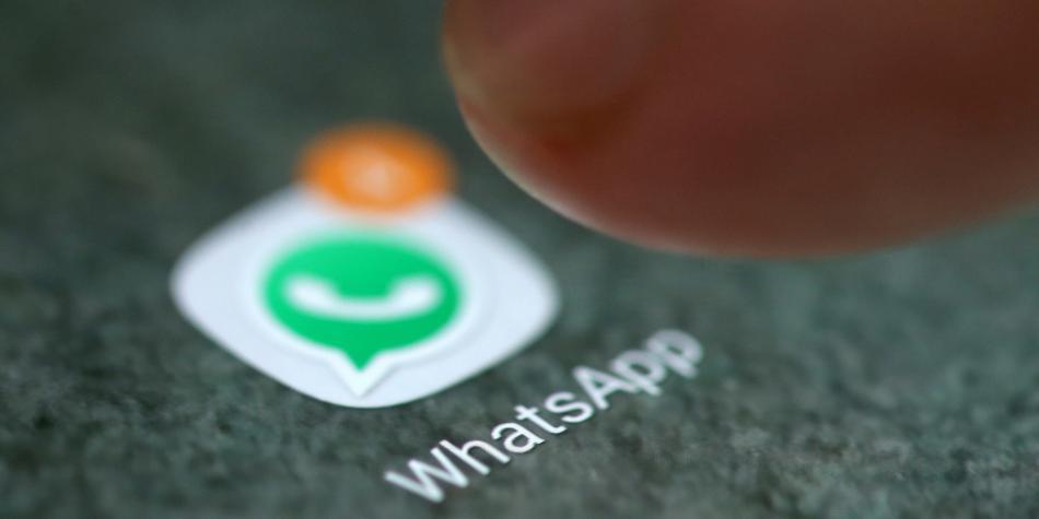 Icono de app whatsapp