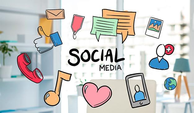 Campaña digital en Redes Sociales