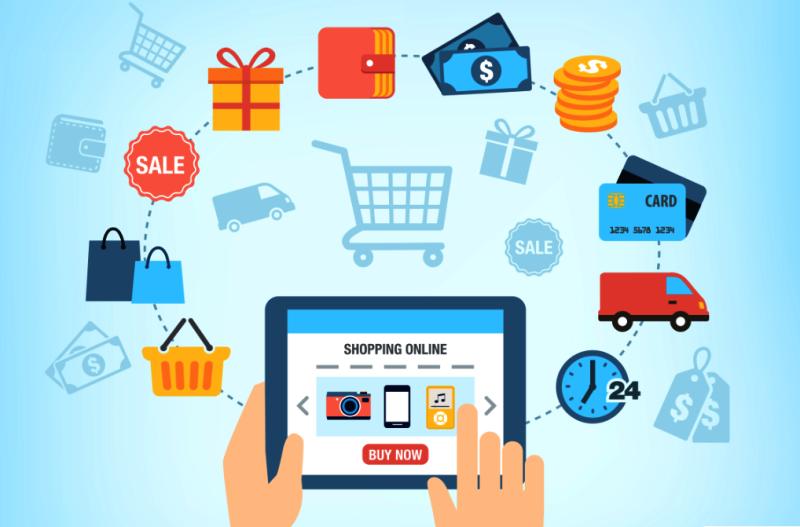 Tendencias de e-Commerce