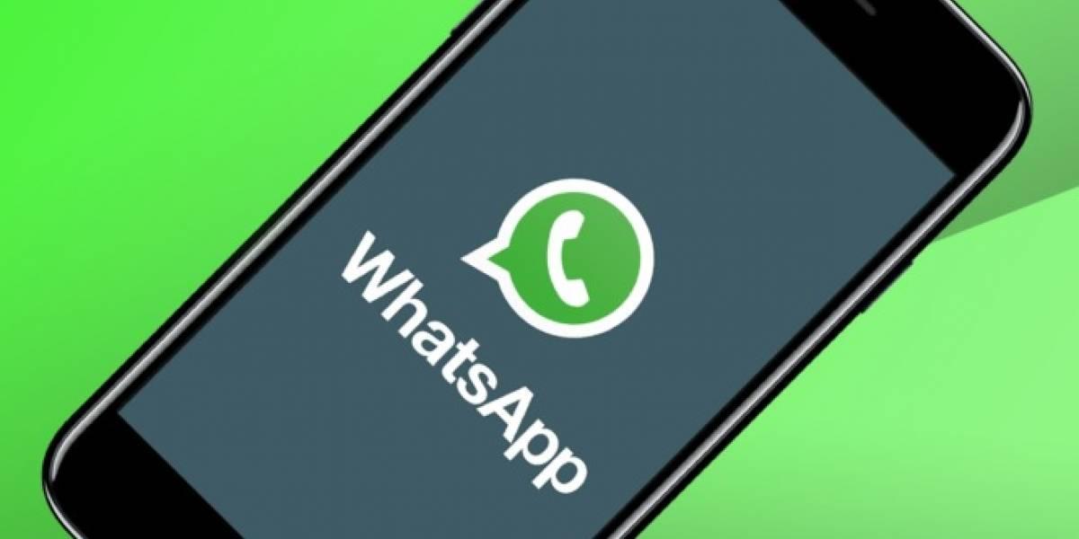 Conoce todos los cambios de la nueva actualización de Whatsapp
