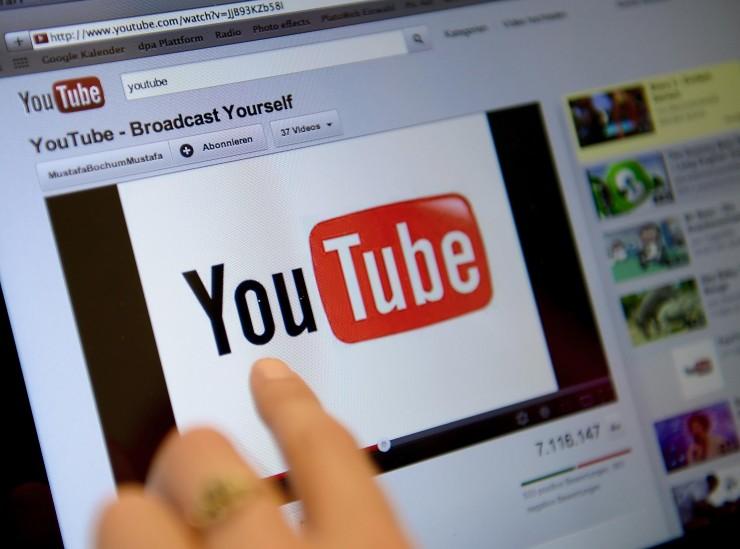 Realidad aumentada en YouTube